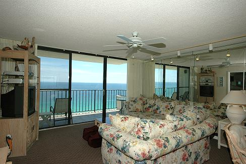 Photo 2 of http://www.oneseagroveplace.com/uploads/sales/14/photo2/LivingArea10.jpg - One Seagrove Place vacation rental in Seagrove Beach, Florida aka Santa Rosa Beach FL