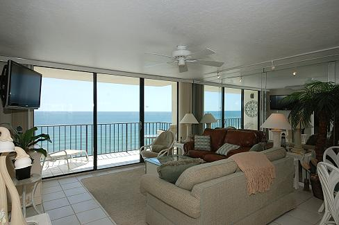 Photo 2 of http://www.oneseagroveplace.com/uploads/units/20/photo2/LivingArea7-10.jpg - One Seagrove Place vacation rental in Seagrove Beach, Florida aka Santa Rosa Beach FL