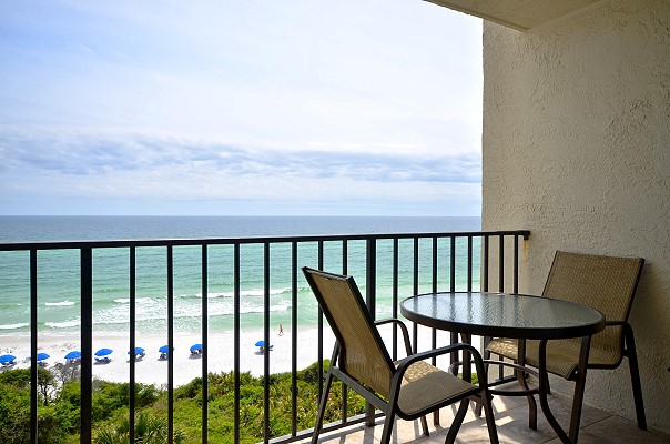 Photo of unit 105, one of our condos for sale in Santa Rosa Beach, FL on 30-A