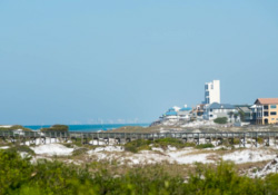 One Seagrove Place condos for sale in Seagrove Beach Florida.