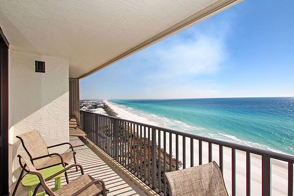 Photo of Unit Number 1301, one of our condos for sale in Santa Rosa Beach, FL on 30-A