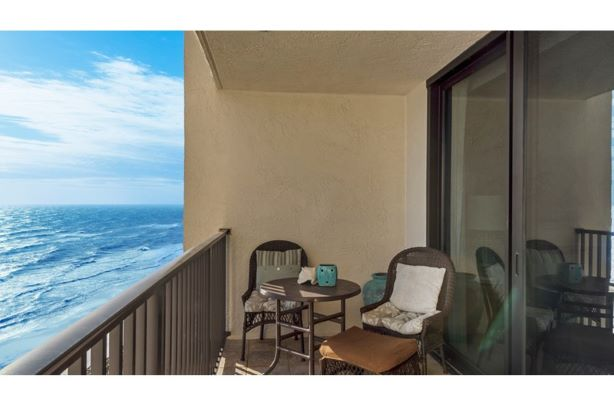 Photo 2 of https://www.oneseagroveplace.com/wp-content/uploads/2010/05/Balcony-2-1.jpg - One Seagrove Place vacation rental in Seagrove Beach, Florida aka Santa Rosa Beach FL