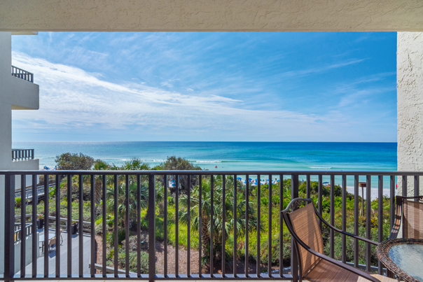 Photo of Unit Number 307, one of our condos for sale in Santa Rosa Beach, FL on 30-A
