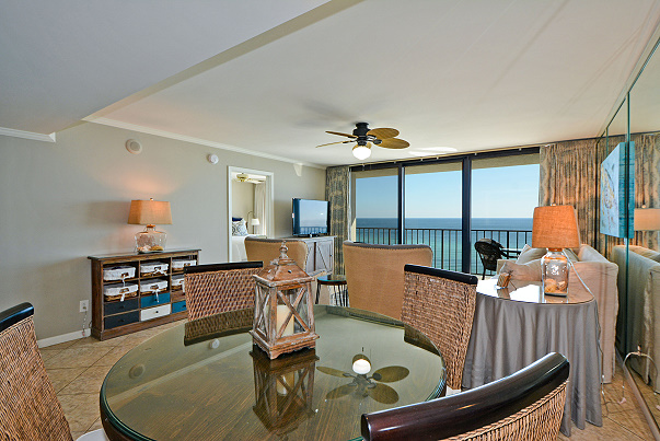 Photo 3 - Find places to stay in Santa Rose Beach FL.