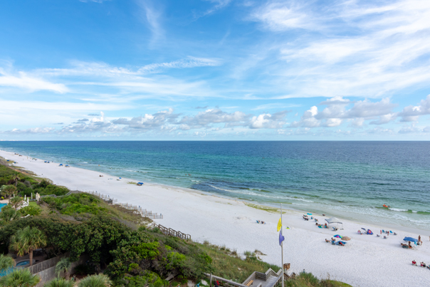Photo 1 of this beach rental in Seagrove Beach/30-A Florida.