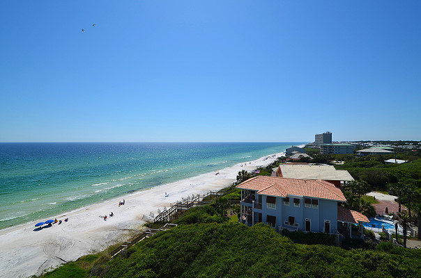 Photo 4 30-A and Seagrove Beach condo sales