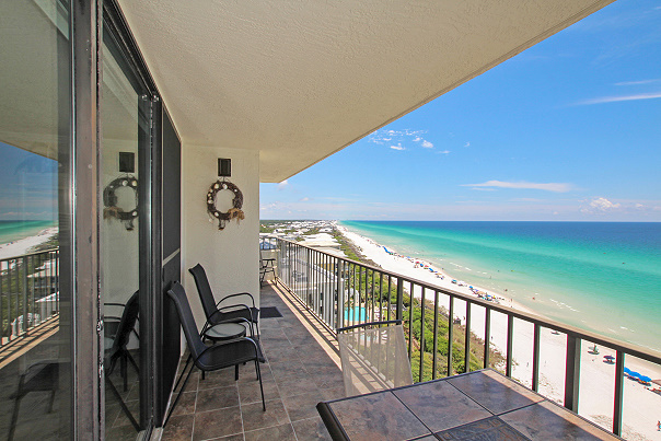 Photo of Unit Number 1101, one of our condos for sale in Santa Rosa Beach, FL on 30-A
