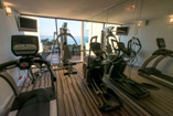 Vacation rentals with a fitness center